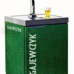 Rollbar nalewak do piwa KEG wypożyczalnia